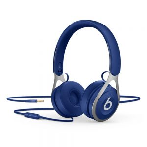 Beats by Dre On Ear Kopfhörer Blau