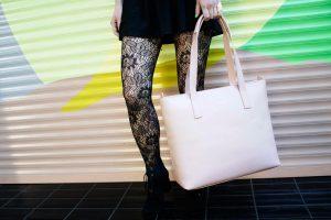 Shopper Viktoria - Damen Handtasche