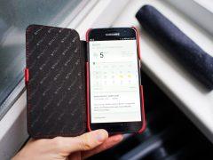 Samsung Galaxy S7 Book Type